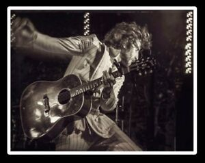 Original Tim Rogers real photo print Lustre on photographic paper.