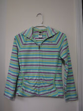 The North Face Hoodie Jackets Girls size M 10/12 Excellent
