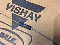 RS2B-1.5-1% DALE/VISHAY 1.5 Ohm 3W 1% WIREWOUND RESISTORS ROHS LOT OF 100