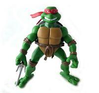 Raphael TMNT Teenage Mutant Ninja Turtles Action Figure 2003 Playmates Raph