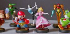 Super Smash Brothers Amiibo Series Huge Lot Nintendo Switch Smash Bros