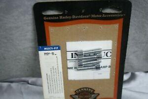 Harley-Davidson 94454-05 Handlebar Clamp Hardware