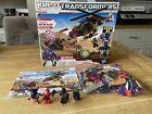 Transformers Rotor Rage KRE-O (2012) Hasbro Building Toy Set 36959