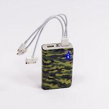 7800mAh Power Bank Battery Charger Universal Duel USB Portable