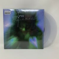Yves Tumor - Safe In The Hands Of Love Vinyl Record LP Clear Variant