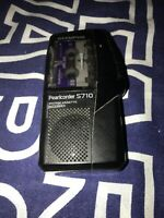 Olympus Pearlcorder S710 Microcassette Recorder Vtg 90s With Radio Shack MC60