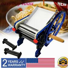 1pcs Commercial Hand Manual Noodle Machine Pasta Dumpling Skin Maker Machine
