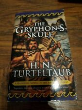 Hellenistic Seafaring Adventure: The Gryphon's Skull 2 by H. N. Turteltaub (2003