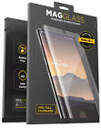 For Samsung Galaxy Note 10 Plus Tempered Glass Screen Protector w Finger Sensor