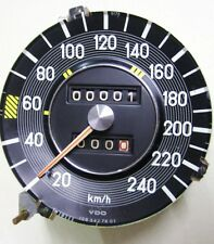 Mercedes W 108 109  Tacho *****Reparatur*****