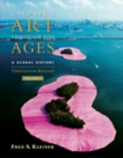 Gardners Art Through the Ages: A Global History, by Kleiner, 13th Edition Vol 2