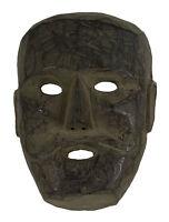 Maschera Nepal Di Sciamano Monpa Gurung Mask - 4103