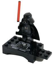 Lego ® Star Wars minifiguras accesorios 1x cabeza emperador Palpatine de set 7264 nuevo