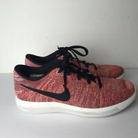 """Nike Lunarepic Low Flyknit """"Ember Glow"""" Size 9.5 US Brand New without Box"""