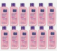 Clean & Clear Natural Bright Gentle Daily Wash (12 x 100ml) Oil Free Face Wash