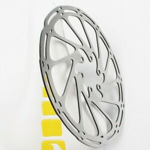 New 44mm Center Line 160 180 200mm 6 Bolts Rotors Mountain Bike Disc Brakes Part