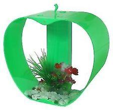 Acrylic Tank All Water Types Mini Aquariums