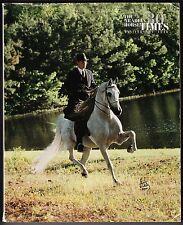 Arabian Horse Times - July 2000 - Vol. 31, No. 2