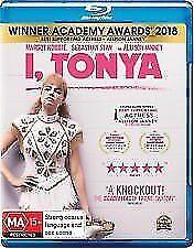 I, Tonya (Blu-ray, 2017)