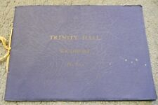 Trinity Hall, Southport: A Residential School for the Daughters of Methodist Min