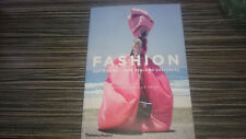 FASHION AUSTRALIAN & NEW ZEALAND DESIGNERS, FASHION INDUSTRY CLOTHES DESIGN BOOK