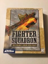 Fighter Squadron: The Screamin' Demons Over Europe (PC, 1999)