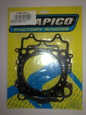 YAMAHA  YZF450  YZF 450  YZ450F   2010-2013  APICO TOP END GASKET SET