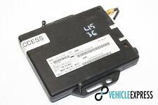 Hyundai Santa Fe Navigatore Satellitare Controllo Modulo Unità CE0682X /