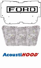 1978 1979 Ford Bronco Under Hood Cover with F-005 Ford Text