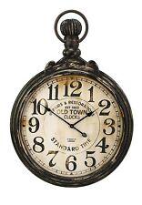 """Imax Churchill Pocket Wall Clock 27664 , 39""""h x 27.5""""w New"""