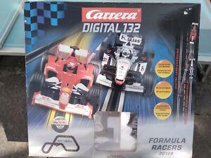 Carrera Digital 132 Bahn Formula Racers