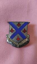 126th Michigan Armoured Infantry Insignia Medal~Civil War/Post Civil War