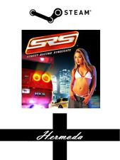 Street Racing Syndicate Steam Key - for PC Windows (Same Day Dispatch)