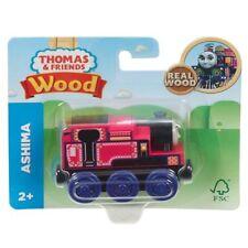 2019 ASHIMA Thomas Tank Engine & Friends WOODEN Railway BRAND NEW Train