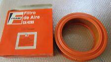 AIR FILTER - AIR FILTER FRAM CA4285 RENAULT R5 1100 TL - GTL - AUTOMATIQUE