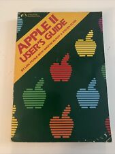Apple II User's Guide by Lon Poole with Martin McNiff  Steven Cook * 1981 pb
