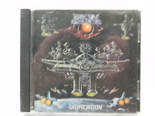 Unification by Iron Savior (CD, 1999, Noise Records)