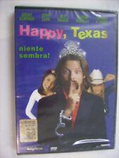 HAPPY , TEXAS - DVD SIGILLATO PAL - STEVE ZAHN - ALLY WALKER