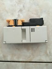 """Miele Incognito Slimline 18"""" Dishwasher G818Scvi+ M-Nr. 05254420 Dispenser"""