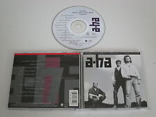 A-ha/East of the Sun, west of the Moon (Warner Bros. 7599-26314-2) CD Album