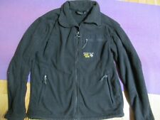 MOUNTAIN HARDWEAR JACKET (SIZE LARGE) FLEECE STYLE