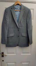 Gibson Grey Stripe Blazer Jacket Size 36 *BNWT*