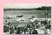 62 - PAS DE CALAIS - LE TOUQUET PARIS PLAGE - AEROPORT - AVION / AVIATION