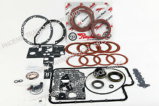 5R110W Transmission Rebuild Kit Raybestos Stage1 Heavy Duty Clutch Pack 2005-up