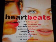 Heart Beats - 2CDs Album - 1997 - 30 Great Tracks - Various Artists