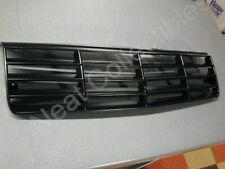 NOS OEM Chevrolet Corsica Radiator Grille Black 1988 - 1994