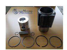Zylinder Kolben -  MWM D327  Kolbensatz Renault 351, 421, 462, 466 - Fendt GT231