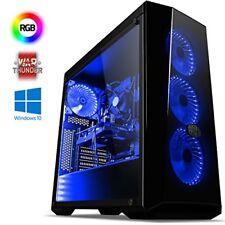 B007pbhkj6-vibox Extreme 9 PC Gaming RAM 16gb HDD da 2tb Scheda grafica Nvidi