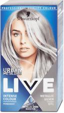 Schwarzkopf Live Hair Colour U71 Permanent Hair Color Cream