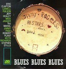 Jimmy Rogers - Blues Blues Blues [CD]